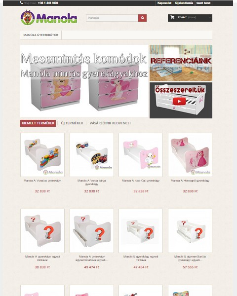 Manolashop.com